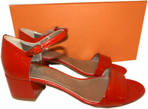 Details about  /Women's Mary Janes Patent Leather Buckle Pointy Toe Flats Shoes 47//48//49 Pumps