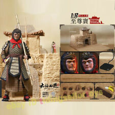 Inflames Toys Chinese Odyssey Zhi Zunbao Monkey King LT-003 1/6 Action Figure