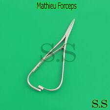 """Mathieu Suture Needle Holder 6"""""""