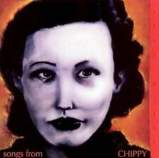 Cast-Original: Songs from Chippy-Stage Production  Audio Cassette