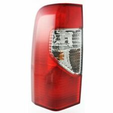 New Tail Light (Driver Side) for Nissan Xterra NI2800171 2004 to 2004
