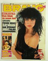 Bravo 1/82 vom 30.12.1981 komplett!ABBA / Pierre Brice / Adam Ant / Ideal (1468)