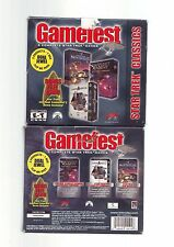3 STAR TREK PC GAMES : NEW WORLDS, STARFLEET COMMAND & ACADEMY STRATEGIC COMMAND