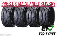 4X Tyres 255 50 R19 107W XL House Brand SUV C C 71dB (Deal of 4 Tyres)