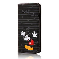 Disney iPhone 7 Popup Book Leather Case Mickey Mouse RT-DP12T/MK Ray-out New