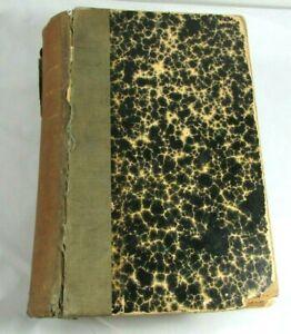 1833 An Encyclopaedia of Cottage Farm and Villa Architecture 1st Ed Loudon ILLUS