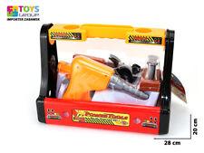 Zestaw narzędzi dla dzieci ,Mini Werkzeuge, Spielzeug, Kinderwerkzeuge,