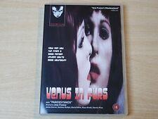Venus in Furs/Jess Franco/Redemption DVD