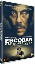 Escobar Paradise lost DVD NEUF SOUS BLISTER