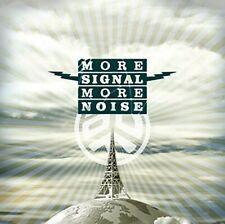 ASIAN DUB FOUNDATION - MORE SIGNAL MORE NOISE  CD NEU