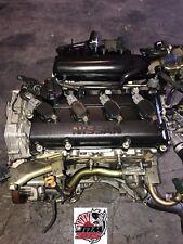 02 06 NISSAN ALTIMA 2.0L DOHC 4 CYLINDER REPLACEMENT ENGINE JDM QR20DE