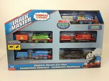 Fisher Price Thomas and Friends Trackmaster Train Essential Engine Gift Pack