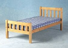 Single Bed Wood Frame - NEW 3ft Carlow - FREE DELIVERY