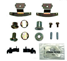Parking Brake Hardware Kit Rear ACDelco Pro Brakes 18K1629