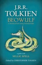 Beowulf: A Translation and Commentary: By Tolkien, J.R.R.