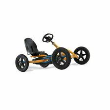 Berg Buddy B-Orange Skelter 4 Wheel Go Kart Toy - 24206002