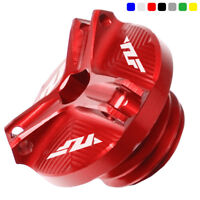 M20*2.5 Motorcycle Parts Engine Oil Filler Cap FOR YAMAHA YZF-R1M YZFR1M 2015