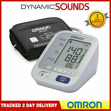 Omron M3 HEM-7131 Digital LED Automático Intellisense parte superior del brazo Bp Monitor de BPM