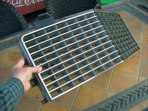 1979 Cadillac Eldorado grille, nice! 1614444