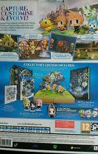 World of Final Fantasy Collectors edition PS4 UK/English Version