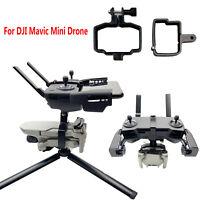 For DJI Mavic Mini RC Drone Handheld Gimbal Camera Stabilizer Holder Bracket Set