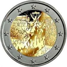 Pièces euro de la France Année 2019