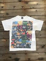 Marvel Comics T-shirt size M