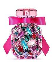 VICTORIA'S Secret BOMBSHELL Luxe Edition Eau de Parfum Perfume SWAROVSKI 1.7 NIB