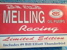 NOS 1993 RACING COLLECTABLE, INC. MELLING RACING/BILL ELLIOTT TEAM HAULER #9