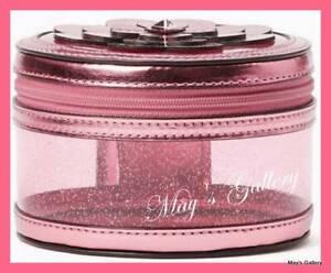 Kate Spade Handbag Pouch  Cosmetic Bag Make Up Case Purse Hand Bag Jewel NWT
