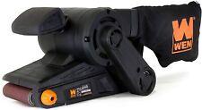 WEN 6321 3 x 21-Inch 7 Amp Heavy Duty Belt Sander