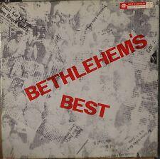 Various-Bethlehem's Best-Bethlehem 6-3LP BOX