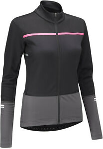 Chapeau Ladies Thermal Cycling Jersey