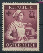 Oostenrijk 1004 gestempeld 1954 Gezondheid (9354692