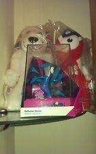 JOBLOT London 2012 Olympics soft toys Official merchandise x 3 BNWT SEALED