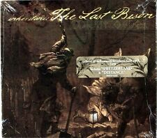 The Last Bison - Inheritance (CD Digipack) New & Sealed