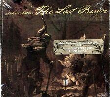 The Last Bison - Inheritance (CD Digipack) New & Sealed