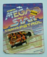 Schaper Stomper 4x4 With Tank Tracks Star TransPatrol 1006