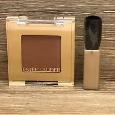 NEW Estee Lauder Blush All Day Natural Cheek Color 16 Desert Travel Size W/Brush