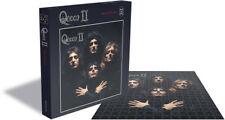 Queen Queen Ii (500 Piece Jigsaw Puzzle) [New ] Puzzle, UK - Import