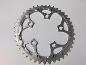 Bike bicycle Chainring 42T 94mm BCD 5 ARM Unbranded J-42 SL