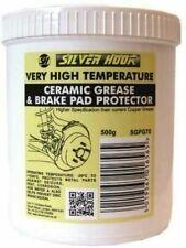 Ceramic Grease & Brake Pad Protector Multi Purpose 500g High Heat Protection tub