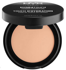 Nyx Poudre Compact Hydra Touch 9g Bronzage 06