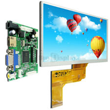 77 Inch Tft Lcd Display With Hdmivgavideo Av Driver Board For Raspberry Pi