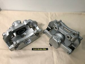 Ford Territory SX SY SZ Rr Brake Calipers & Falcon BF FG Rears with 328mm Rotors