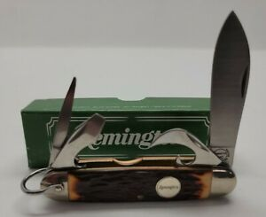 Remington Pocket Knife UMC18537 (TP)
