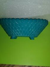 portieux turquoise candy bowl