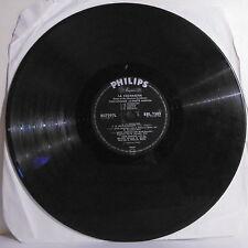 """33T Cuco SANCHEZ Dueto AMERICA Disque Vinyle LP 12"""" LA CUCARACHA - PHILIPS 7389"""