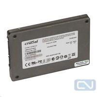 """Crucial M4 CT128M4SSD2 128GB 6Gb/s 2.5"""" SATA SSD 500MB/s"""