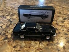 1968 Shelby EXP500 CSS Green Hornet Special Edition In Original Box